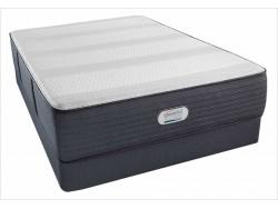 Emeral Falls Beautyrest® Platinum Hybrid Ultra Plush Mattress