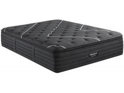 Beautyrest® Black K-Class Ultra PLush Pillow Top