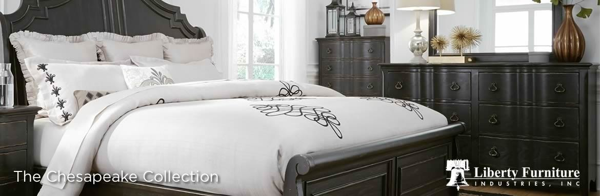 Bedroom Furniture by Liberty at Francis Furniture of Sidney